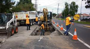 DEPARTMENT OF TRANSPORT AND PUPLIC WORKS - POST FOR ROAD WORKERS