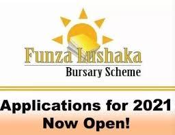 Funza Lushaka 2021