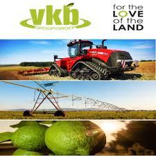 General Worker : VKB Agriculture 2021