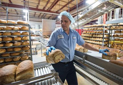 Bread Packer 2021