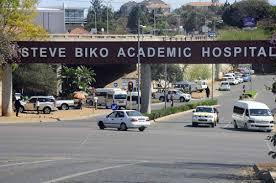 Steve Biko Academic Hospital 2021