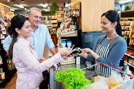 Retail Shop Assistant 2021