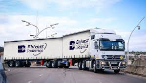 Bidvest Logistics Drivers 2021