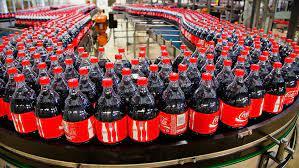 Coca Cola CLEARNERS 2021