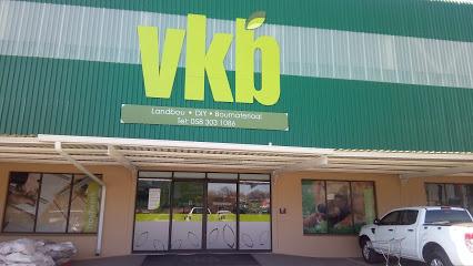 VKB SILO GRAIN WORKER X4