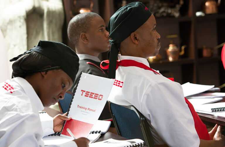 TSEBO JOBS 2021